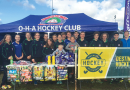 Action-packed week for hockey enthusiasts