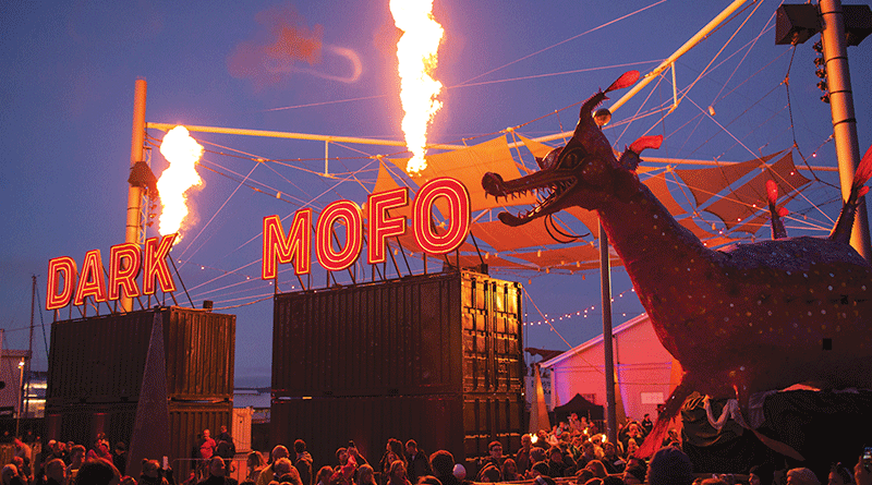Dark Mofo receives $10.5m funding boost