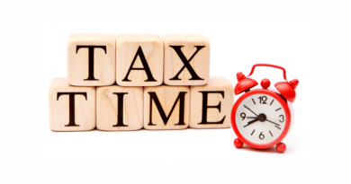 Five tips for lodging your tax return