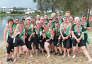 Derwent Storm create ripples at Pan Pacific Masters