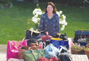Waimea bags it up for goodwill campaign
