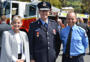 New firefighters join TFS ranks