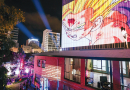 Exhibition to light up city canvas