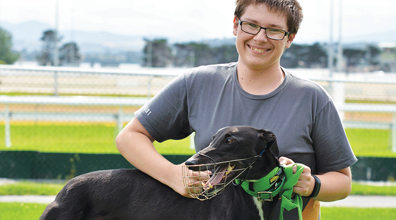 Greyhounds and Parkside branching out