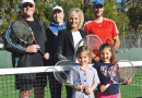 New lights in sight for Taroona Tennis Club