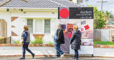 Top tips to help buy at auction