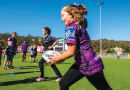 Healthy Hobart spring and summer program out now