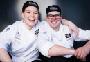Rising culinary stars turn up the heat