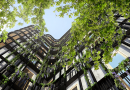 Australia's first carbon-positive housing for Hobart CBD