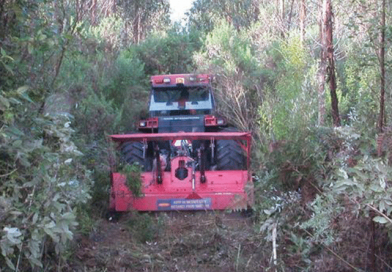 OnRoad OffRoad slashes bushfire risk