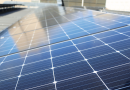 Solar panel and battery savings in store