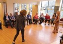 Singing study to support dementia sufferers