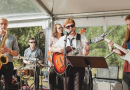 Clarence Jazz Festival tunes up for another year