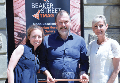 Boost for BeakerStreet@TMAG