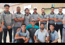Refugees experience harmony through cricket