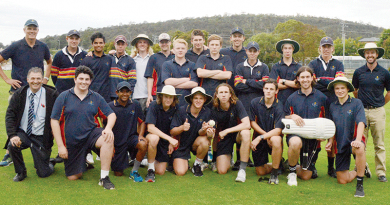 GYC undoubtedly favourites to win cricket final