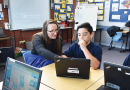 Working together to keep Tasmanian children safe online