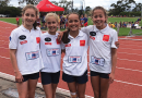 Little athletes gear up for new season