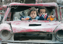 Art auction to raise money for Palestinian children