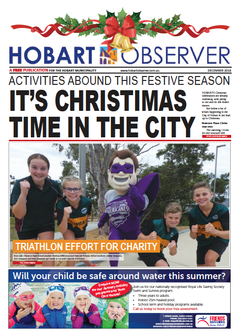 Hobart Observer
