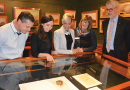 Rare Tasmanian Aboriginal portraits on show