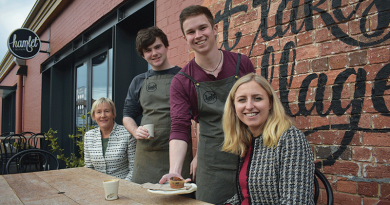 $279,000 funding boost for community café