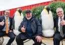 Save the date for an Antarctic adventure