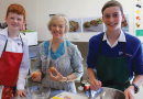 Cooking up changes at Emmanuel Christian School