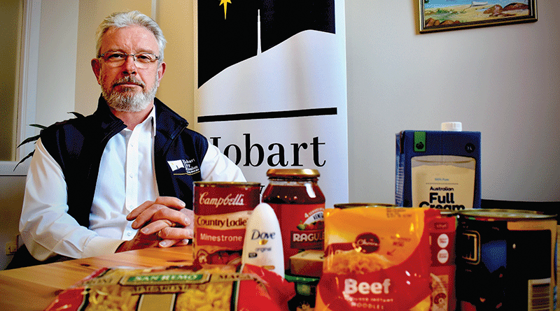 Hobart City Mission launches Emergency Relief Appeal