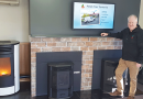 Pellet fires as a sustainable and effective heating solution