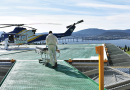 Royal Hobart Hospital helipad now open