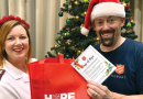SALVOS LEAVES NO ONE IN NEED THIS CHRISTMAS